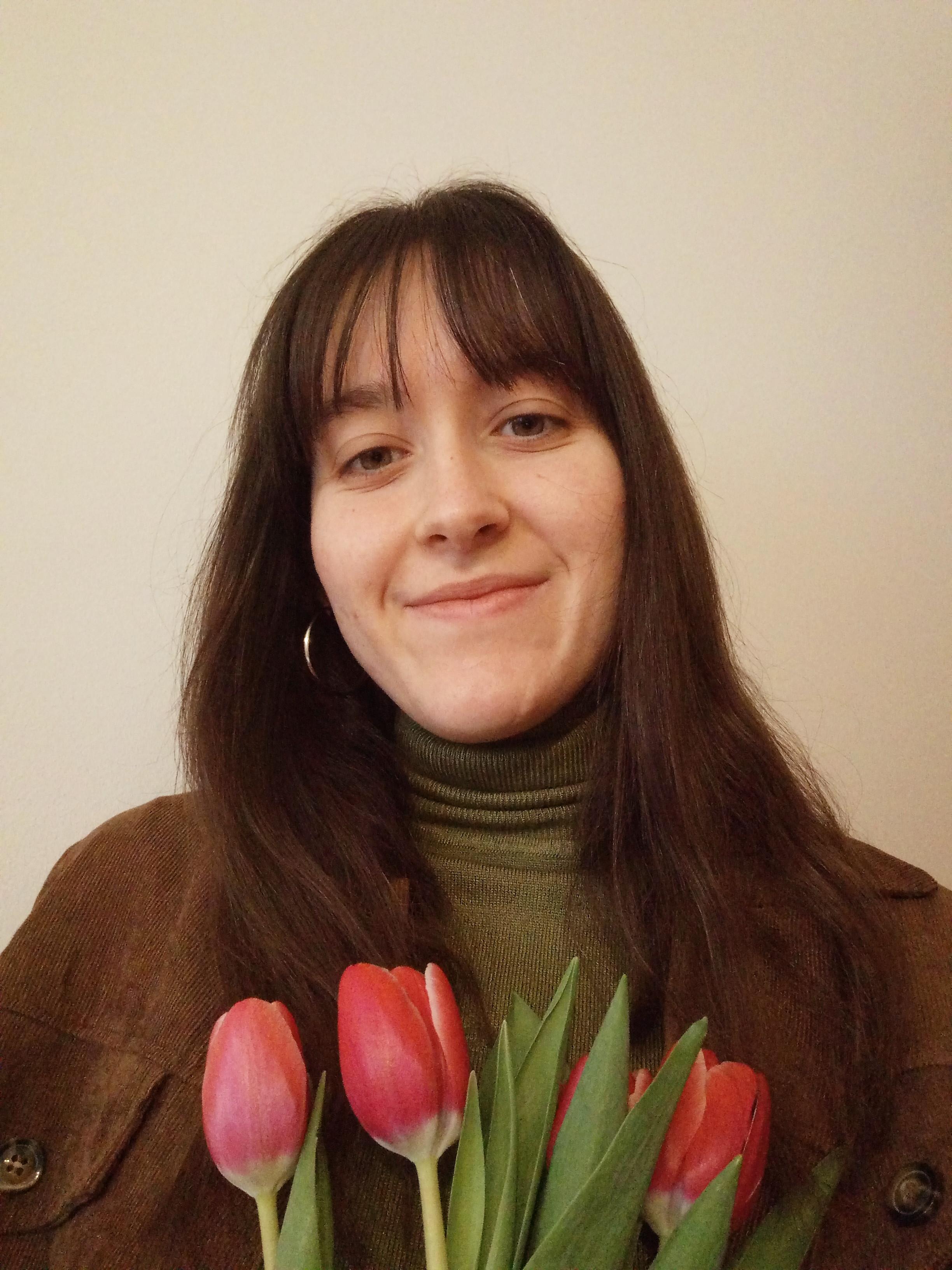 Anna Zadora