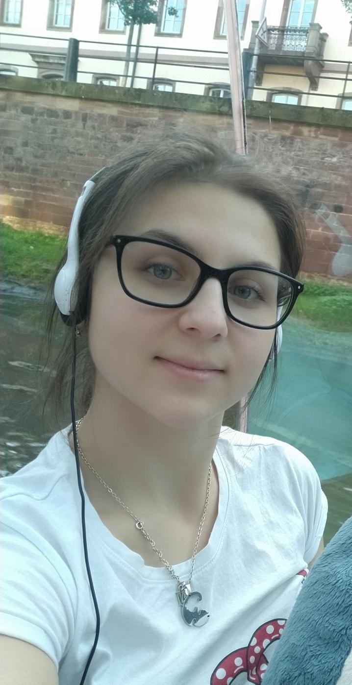 Katarzyna Ponikwia