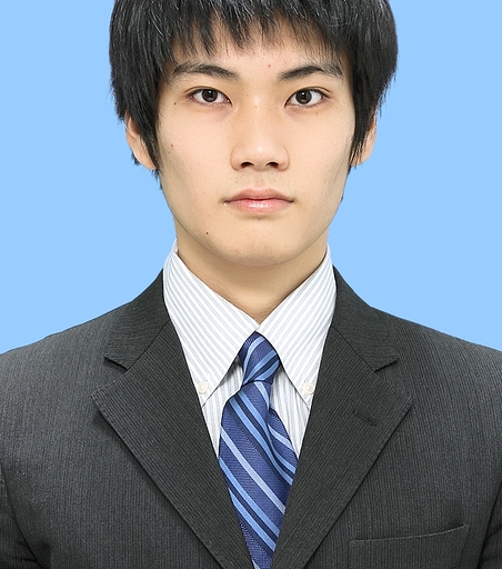 Jin Tanaka/田中 迅